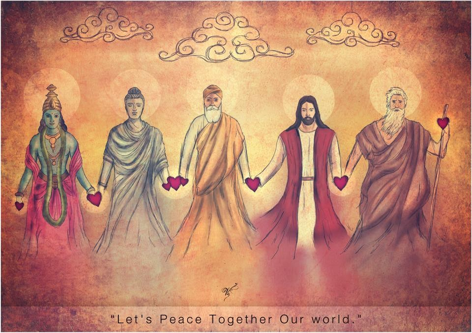 Proclaim 2019: asociación entre nuevaeristas y cristianos