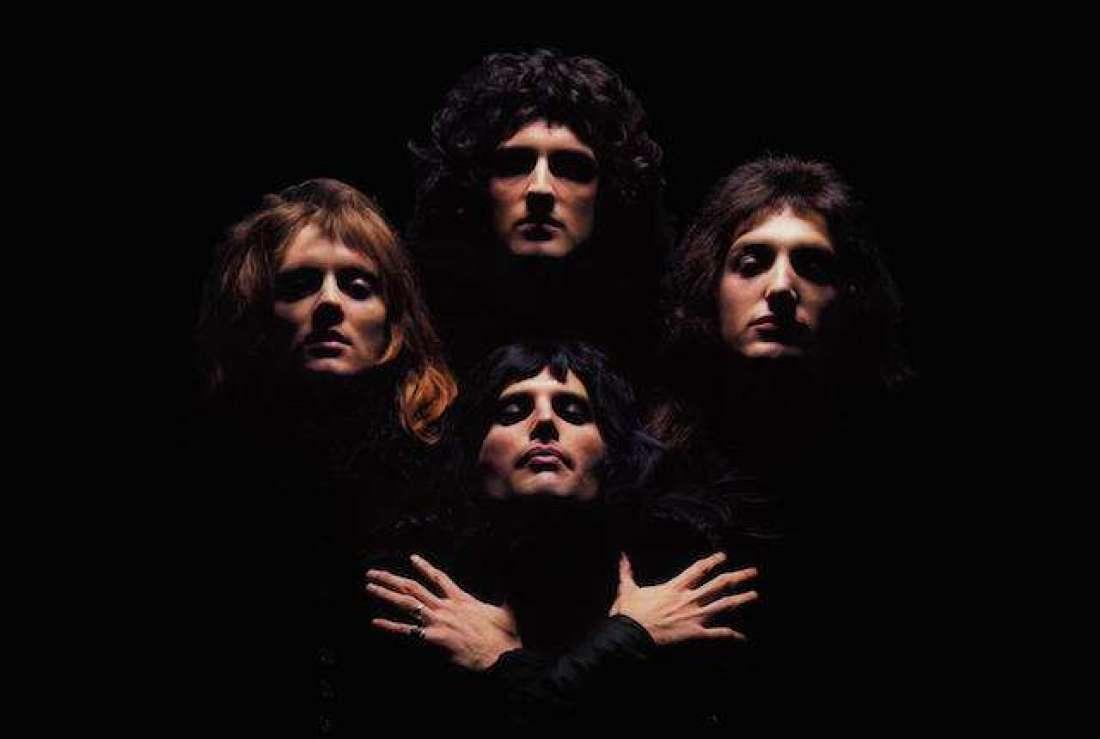 Queen, Freddie Mercury y su asociación con Satanás